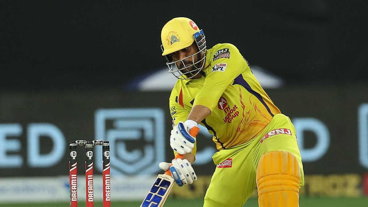 IPL 2020: MS Dhoni admits decision to bowl first vs DC backfired