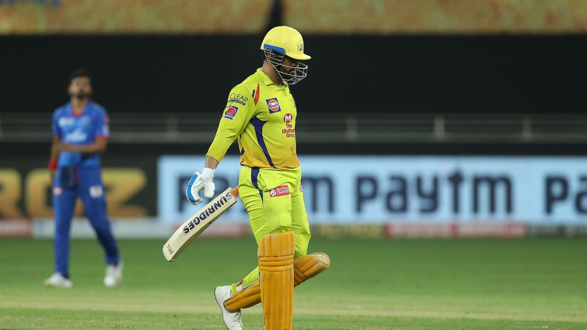 IPL 2020 | CSK's baffling approach to run-chases calls for tactical overhaul