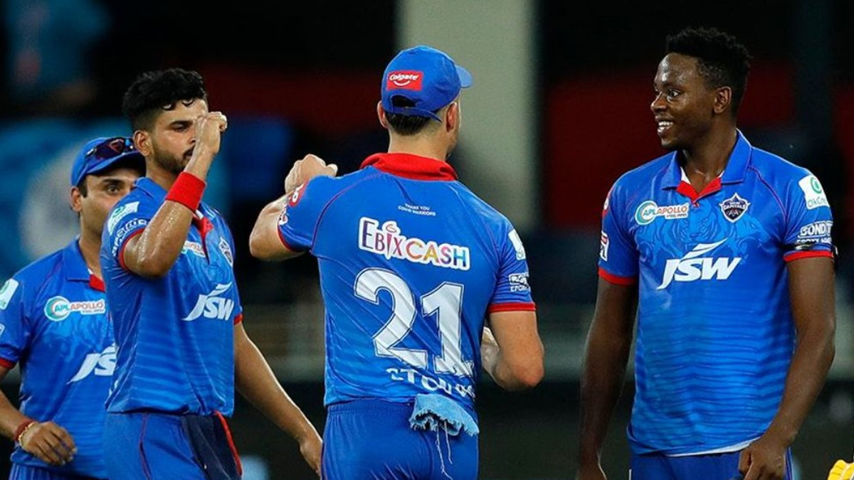 IPL 2020 | Lucky to have Rabada, Nortje in the team: Shreyas Iyer after dominant win over CSK