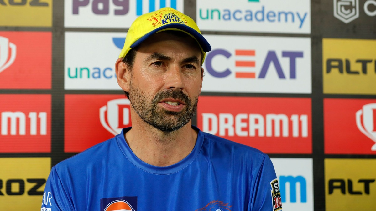 IPL 2020 | 'Lot of question marks and soul searching': Stephen Fleming on CSK's heavy loss to DC