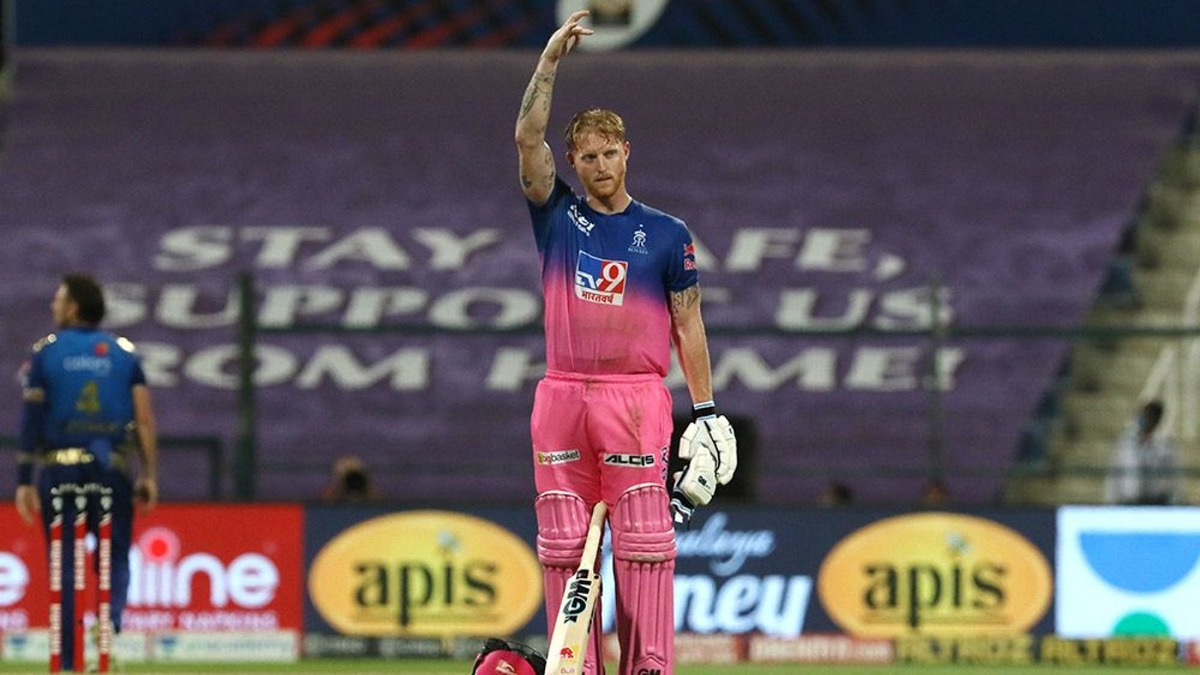 IPL 2020 | 'Big player, big impact!': Sachin Tendulkar praises Ben Stokes after century against MI