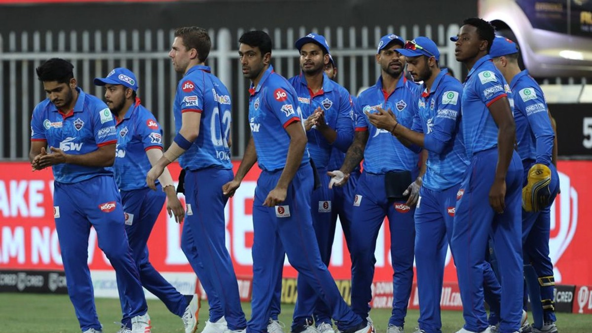 IPL 2020   Delhi Capitals suffer NRR jolt after fourth-straight loss, stand on brink of elimination