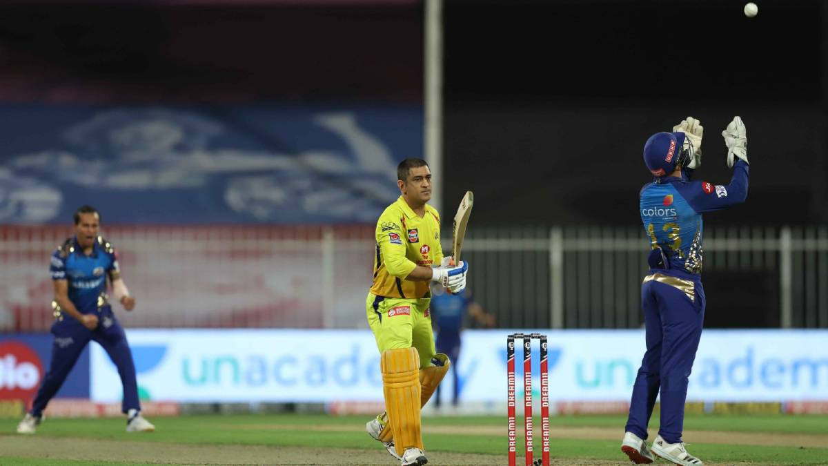 Confident that MS Dhoni will lead CSK in IPL 2021: Franchise CEO Kasi Viswanathan