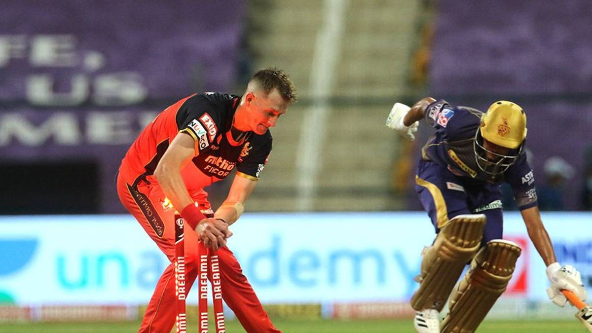 IPL 2020: Fans troll Kolkata Knight Riders after eight-wicket defeat against RCB