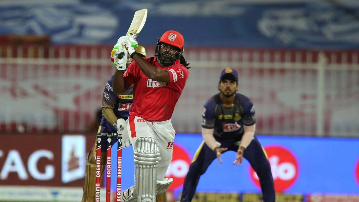 IPL 2020 | Chris Gayle, Mandeep Singh power Kings XI Punjab to fifth straight win, enter top four