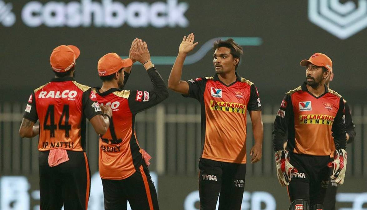 RCB vs SRH: Sandeep Sharma equals unique IPL record after dismissing Virat Kohli for seventh time