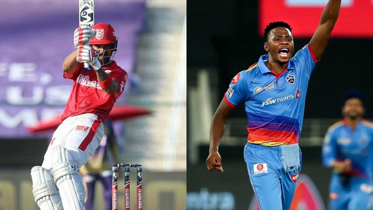IPL 2020 | KL Rahul, Kagiso Rabada stick to their Caps