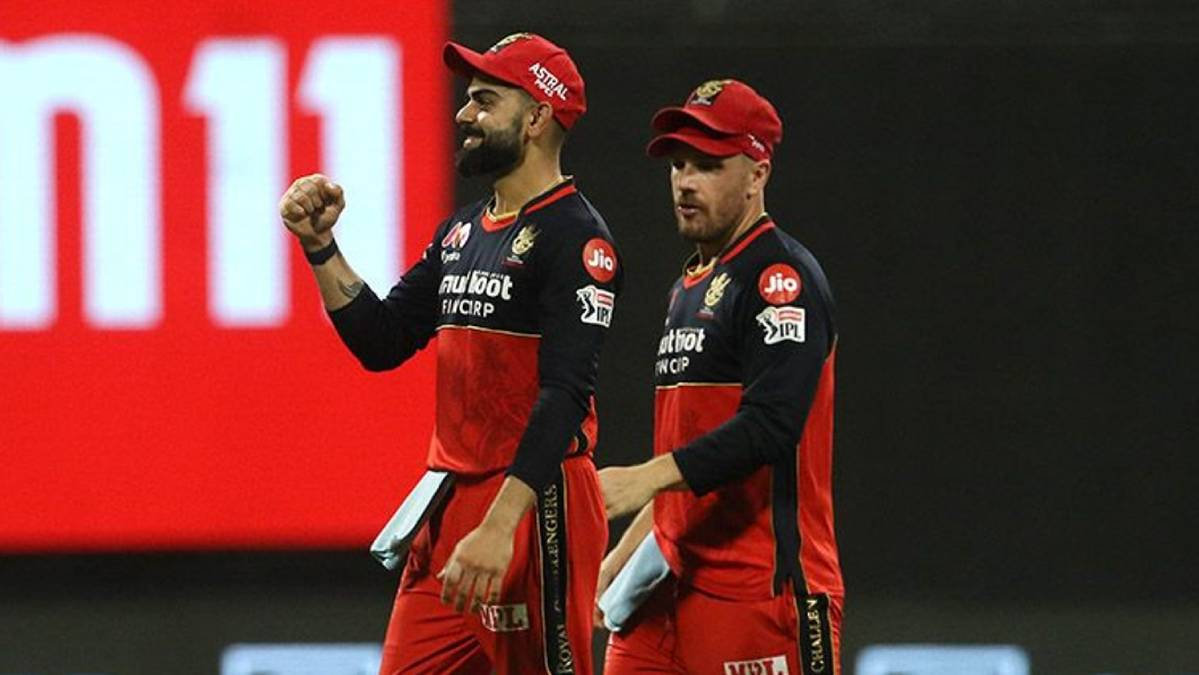 IPL 2020: Don't think lot of people have belief in RCB, says Virat Kohli after big win over KKR