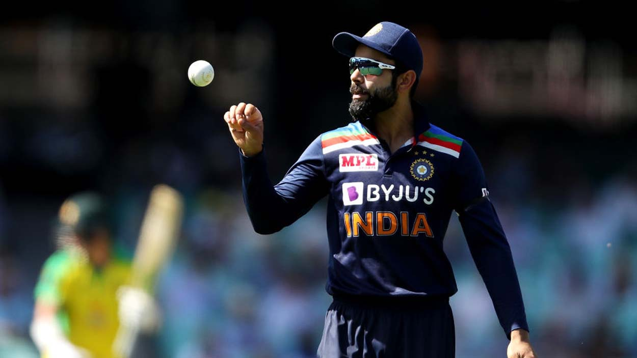 AUS vs IND: Virat Kohli might have to bowl some overs, believes Tom Moody