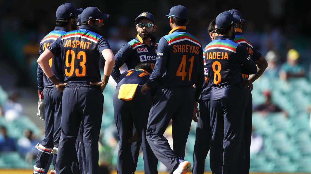 AUS vs IND: Team India looks to avoid an unwanted first in 21 years of international cricket