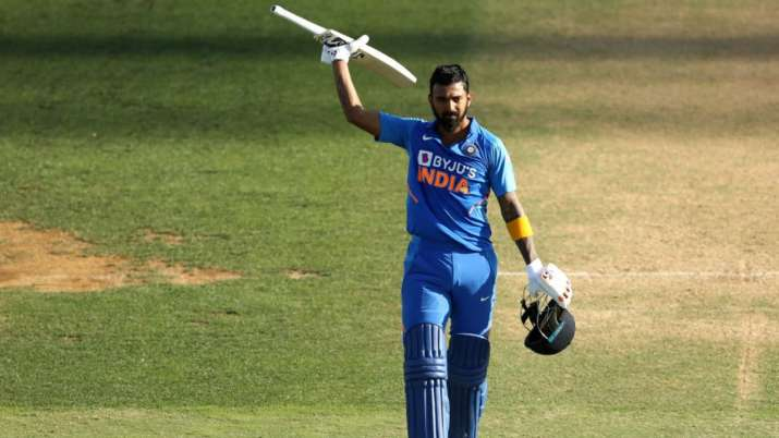 KL Rahul can score a double hundred in ODIs if he plays as an opener: Aakash Chopra