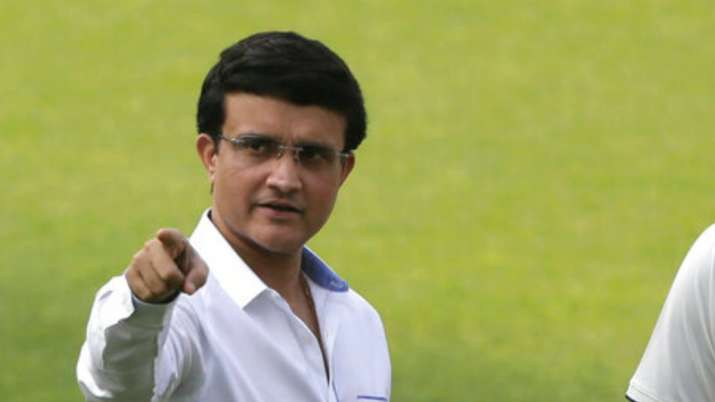 Sourav Ganguly has capitulated, there are things he should not be doing: Ramachandra Guha