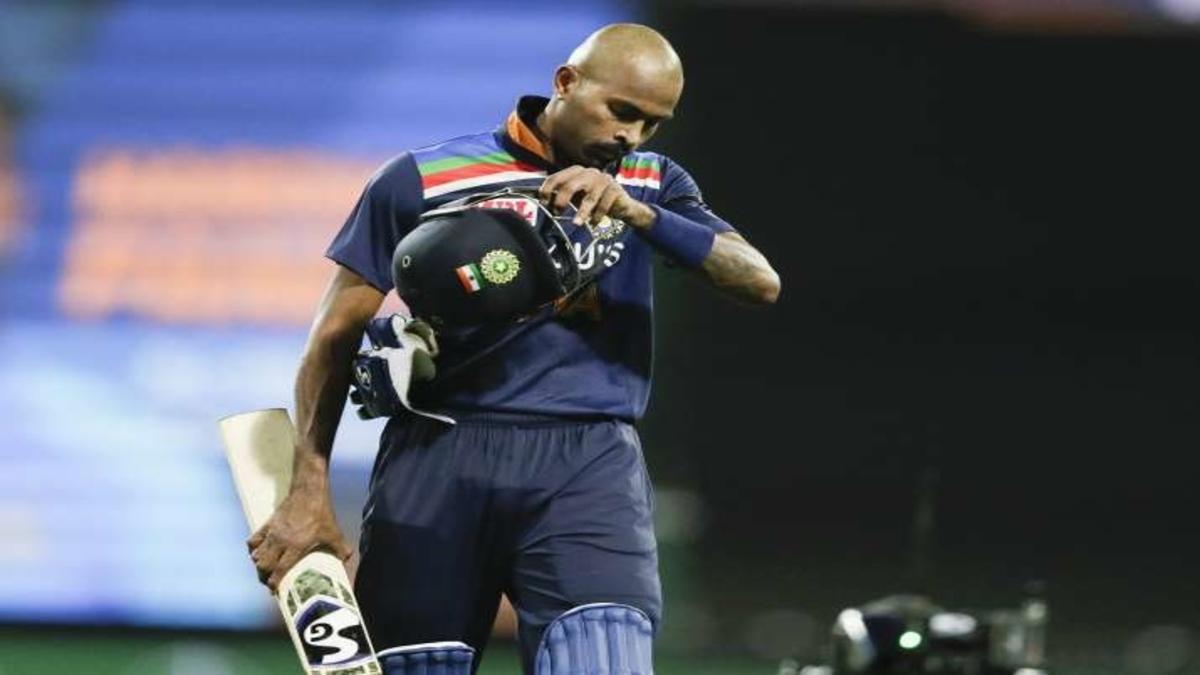 If Hardik Pandya is unfit, India have Vijay Shankar but not sure about his 'impact' - Gautam Gambhir