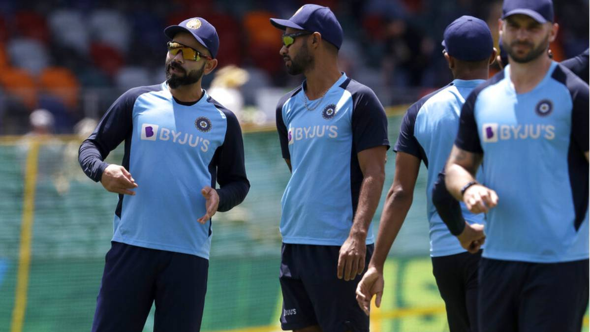 Australia vs India 3rd ODI Live: Skipper Virat Kohli makes four changes in the playing XI