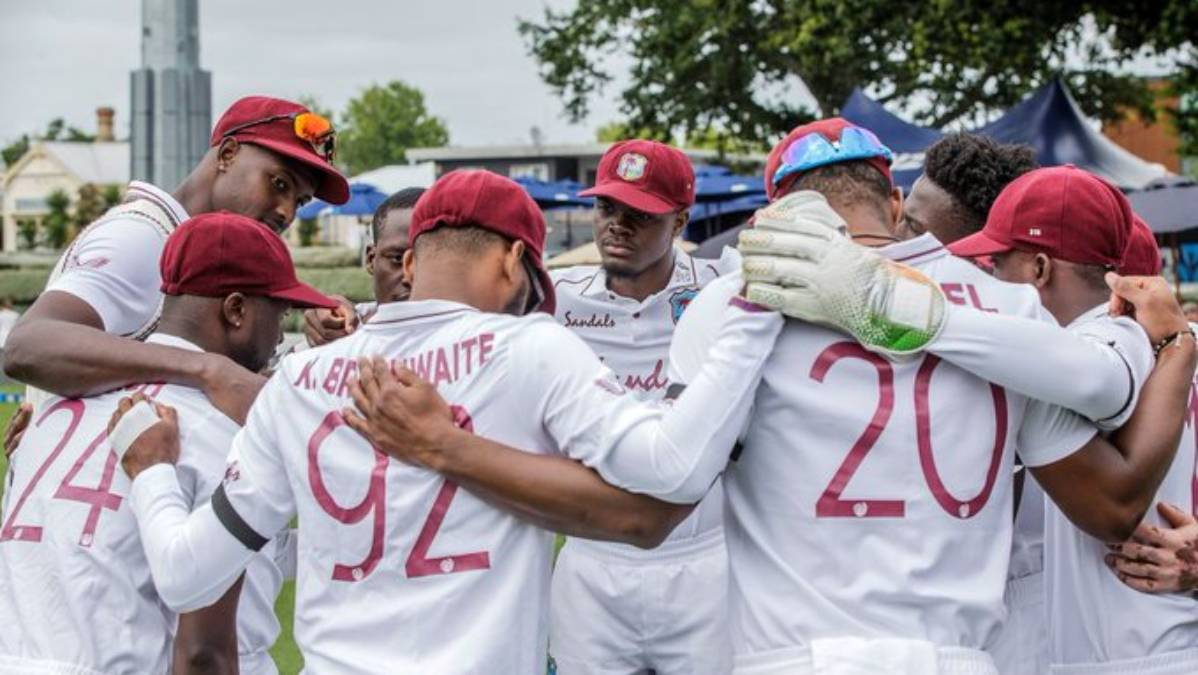 Cricket West Indies honoured with MCC's Christopher Martin-Jenkins Spirit of Cricket Award