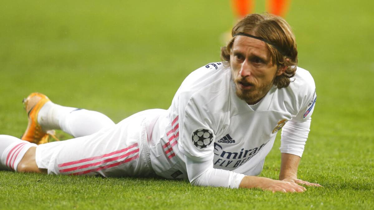 Champions League: Real Madrid in deep trouble after losing to Shaktar Donetsk