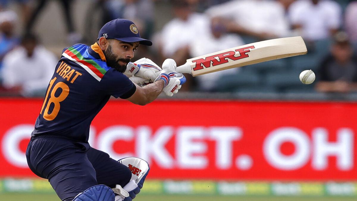 'Hats off to him': Gautam Gambhir lauds Virat Kohli for becoming fastest to score 12000 ODI runs