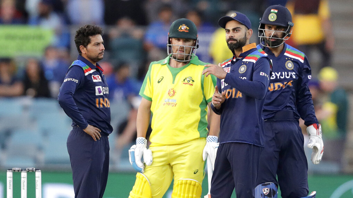 AUS vs IND 1st T20I: Well-rounded India look to impress in the shorter format after ODI drubbing