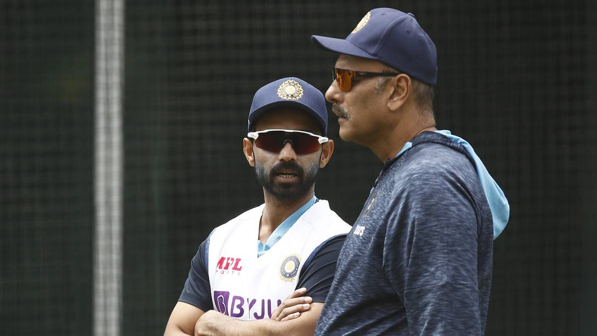 The tactical genius: Ravi Shastri's masterstroke behind India's successful coup Down Under