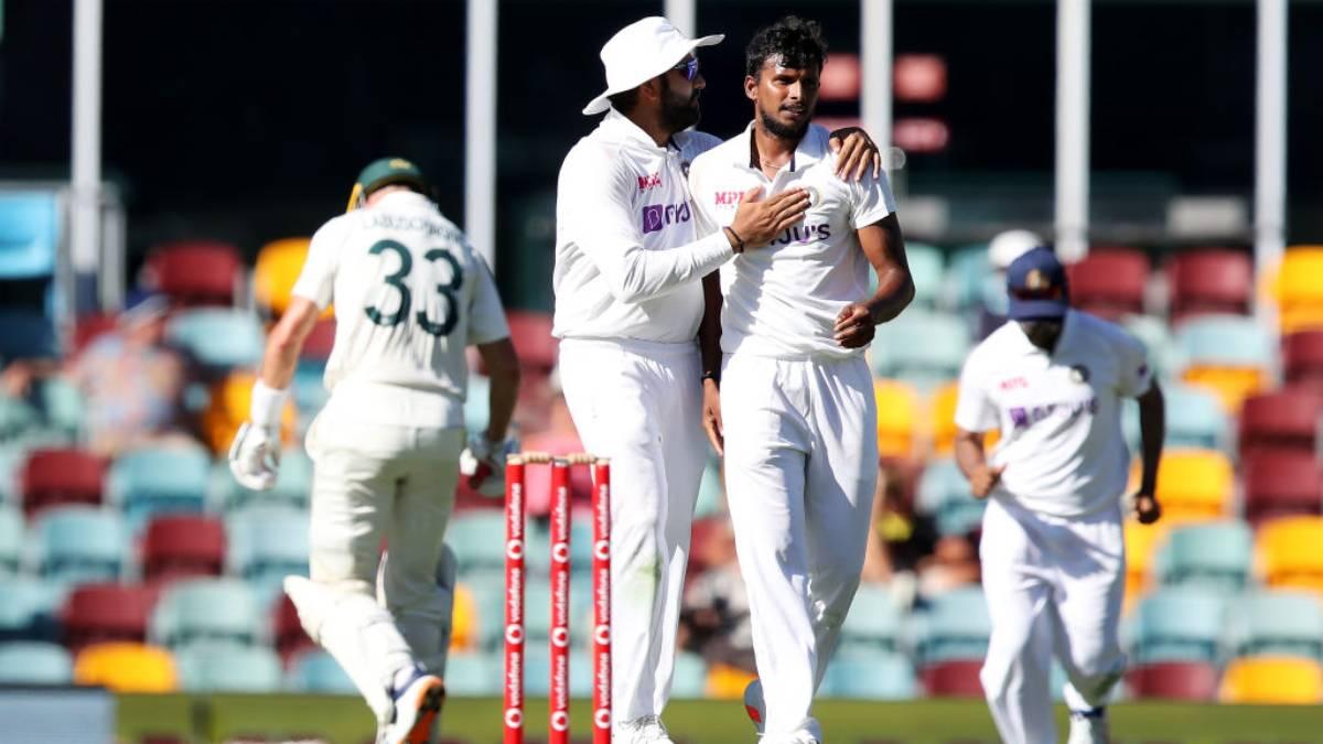 Virat Kohli, Ajinkya Rahane handled me very well; playing for India was like a dream: Natarajan