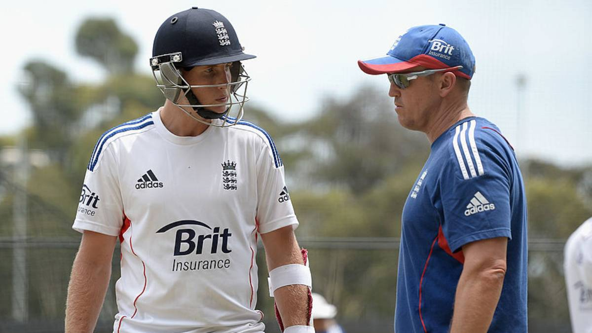 IND vs ENG: Andy Flower pins hope on Joe Root to do an Alistair Cook of 2012 series win in India