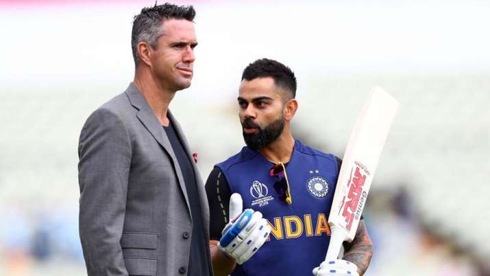 Disrespectful to India if England doesn't play its best XI during Test series: Kevin Pietersen