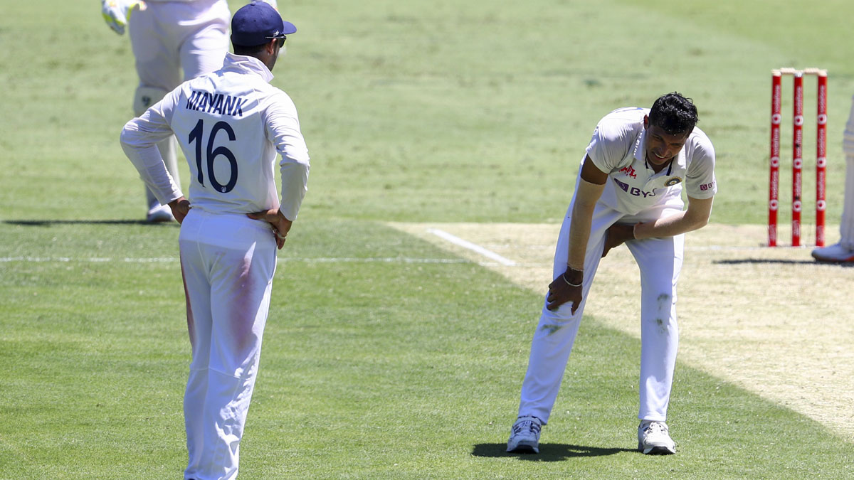 Breakdown of Indian bowlers raises questions on physios' workload and injury management role