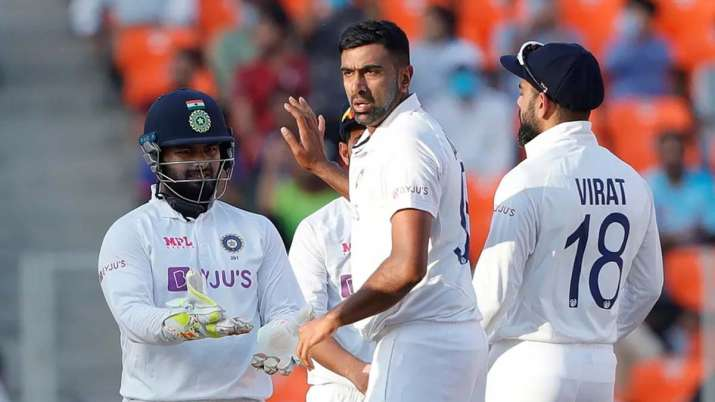 IND vs ENG | Talk about Motera surface is getting out of hand, says Ravichandran Ashwin