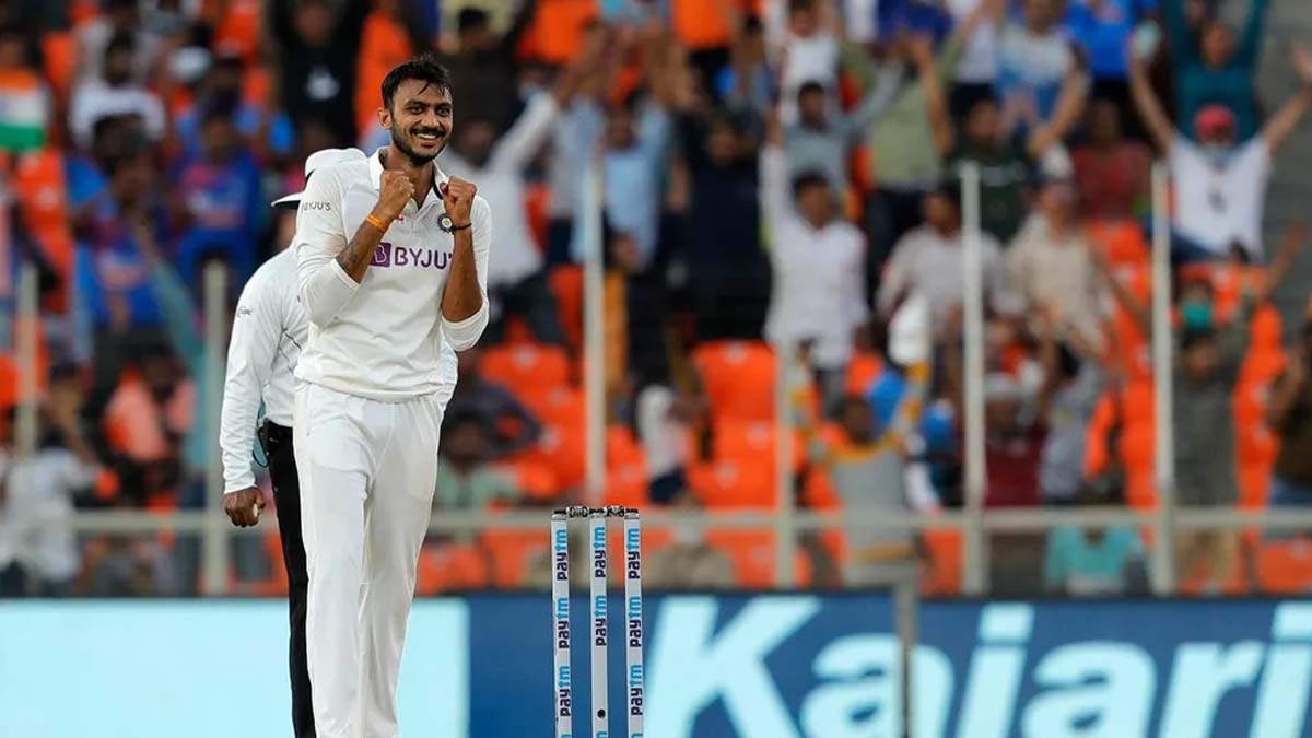 IND vs ENG, 3rd Test | Ball was skidding, so plan was to bowl wicket to wicket: Axar Patel