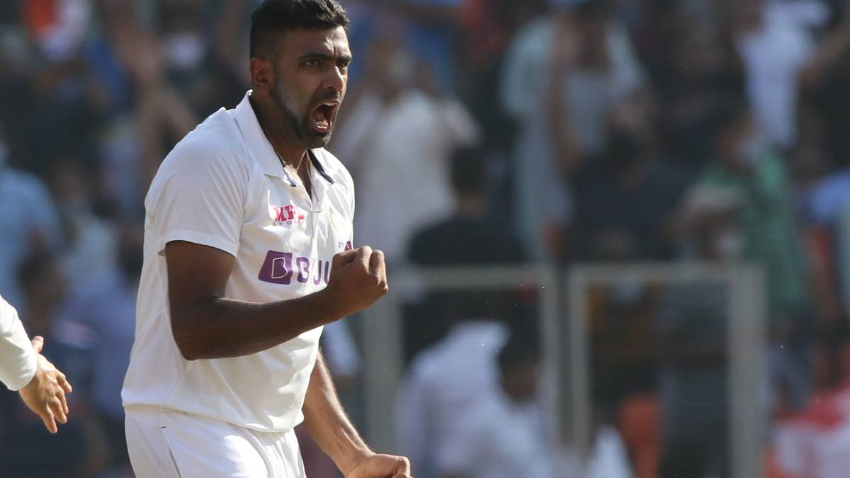 IND vs ENG | Accidentally became a cricketer, never imagined I will wear Indian jersey: Ashwin