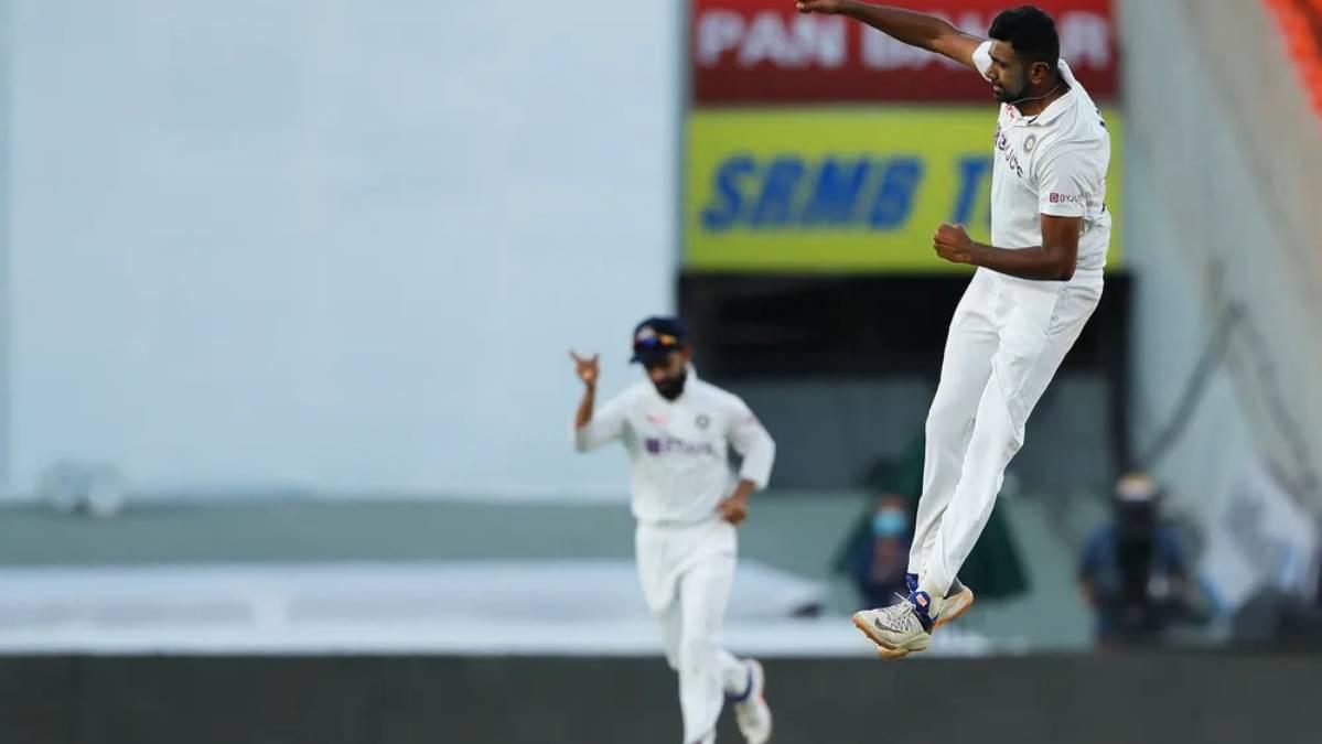 Ashwin's journey to 400 wickets: Left-handers' nightmare, new-ball specialist   In Numbers