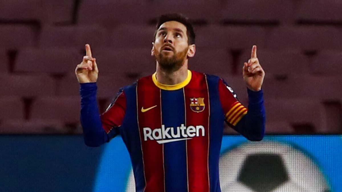 La Liga: Lionel Messi leads Barcelona to 3-0 victory against Elche