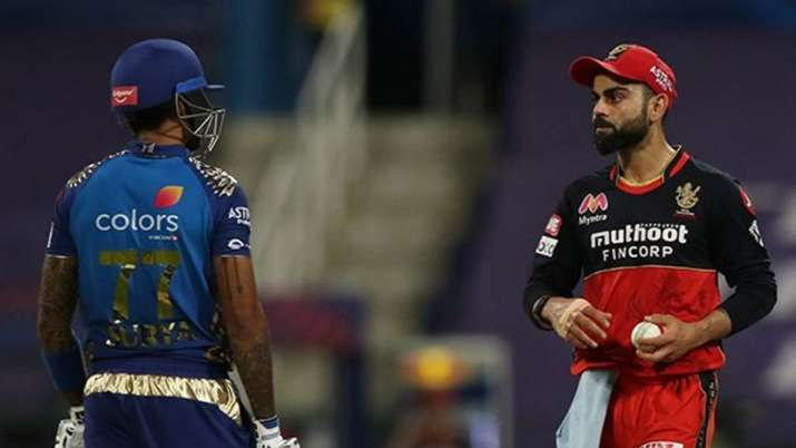 Have always dreamt of playing under Virat Kohli, says Suryakumar Yadav ahead of England T20Is