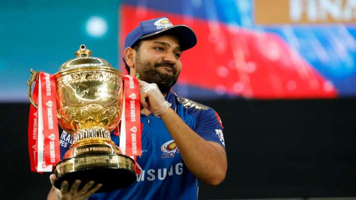IPL 2021 | BCCI considering 4-5 venues; Mumbai a concern amid COVID-19 surge