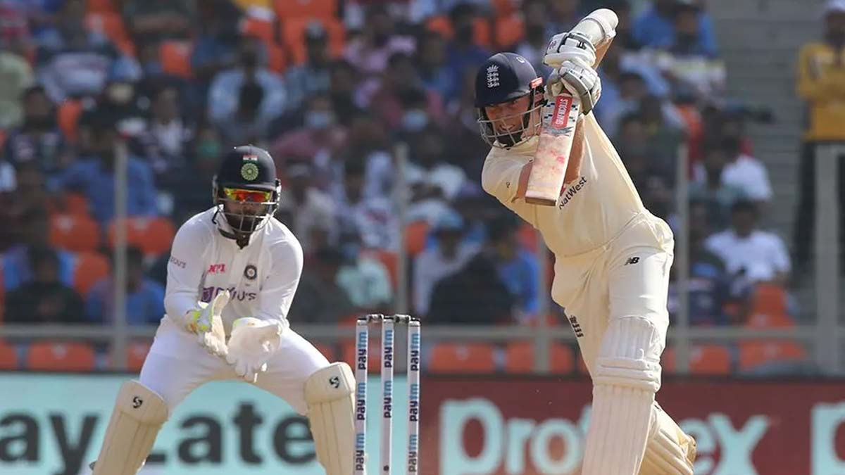 IND vs ENG, 4th Test   Zak Crawley expects 'very similar pitch' but 'slightly easier to bat on'