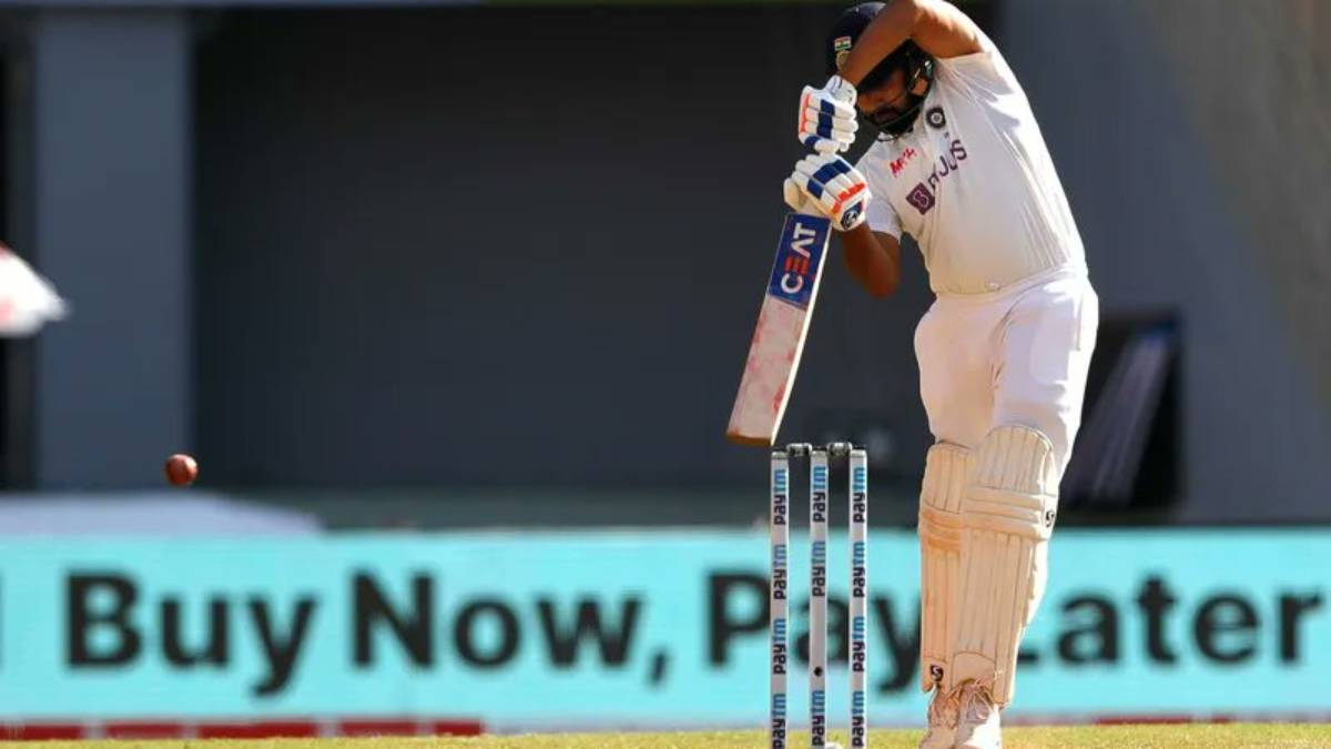 IND vs ENG | Rohit Sharma breaks multiple records, becomes first opener in WTC to achieve rare feat