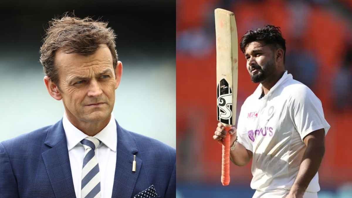IND vs ENG: Gilchrist calls Rishabh Pant 'a true match-winner'; here's how the Indian responded