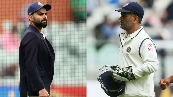 IND vs ENG 4th Test | Virat Kohli equals MS Dhoni's record of most ducks