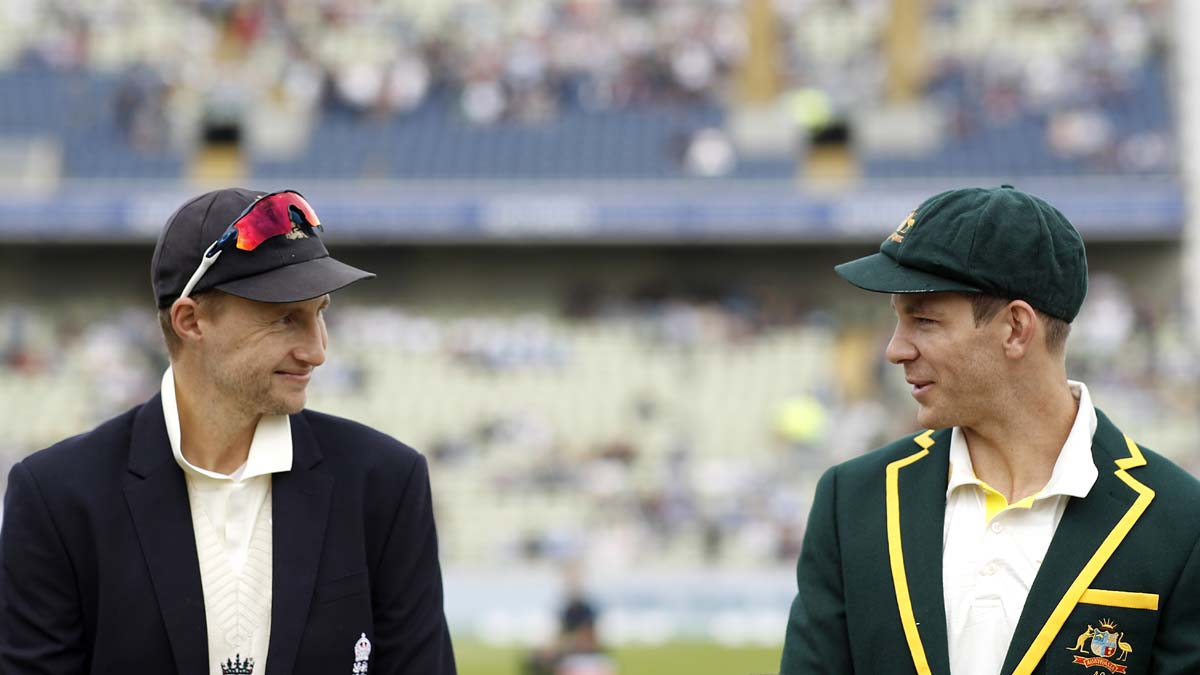 Bit of self-interest there: Australia send best wishes to England ahead of 4th Test against India