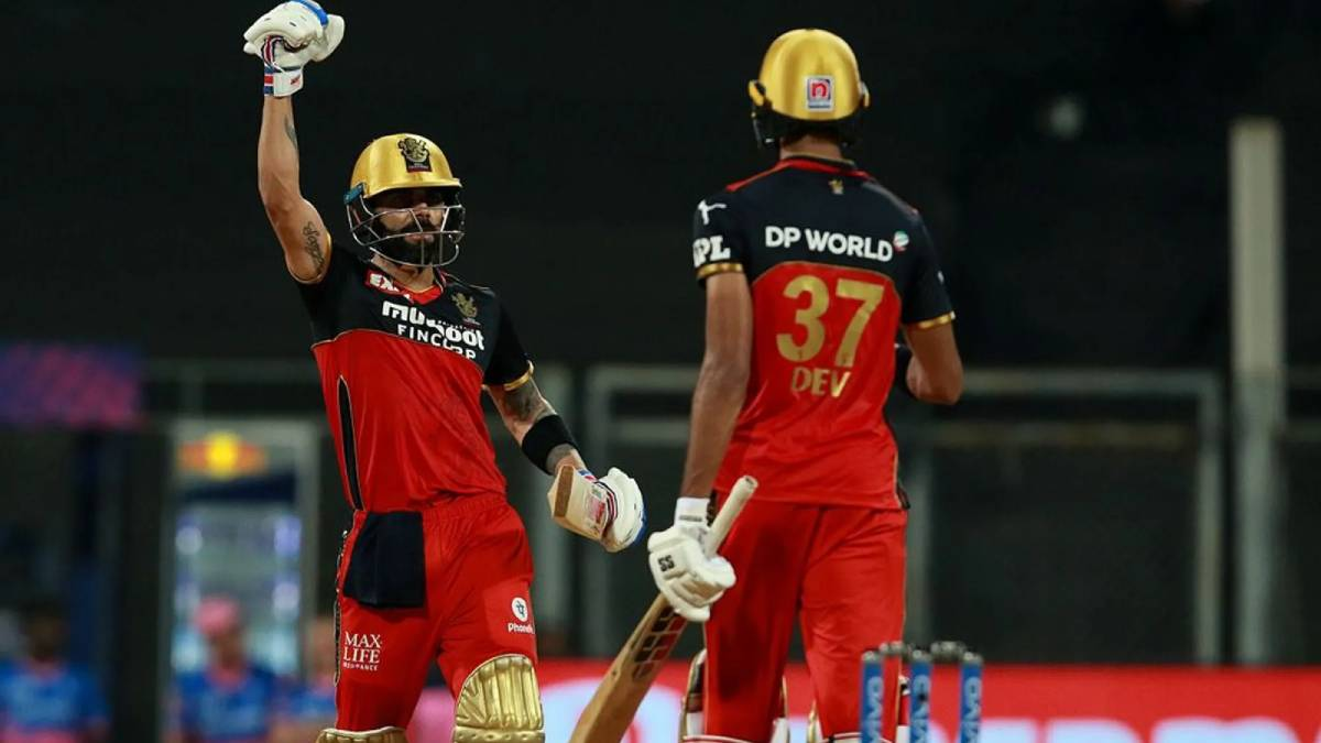 IPL 2021 | Wasn't really worried about my 100, asked Virat to finish it off: Devdutt Padikkal