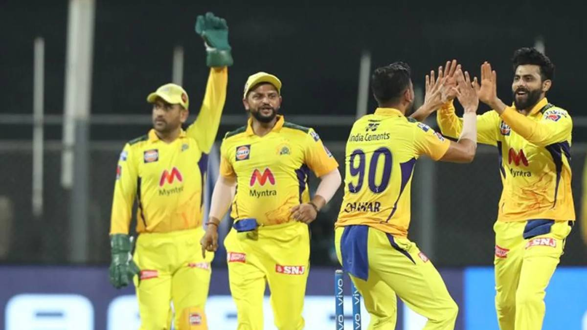 IPL 2021: CSK, RR in battle to gain momentum
