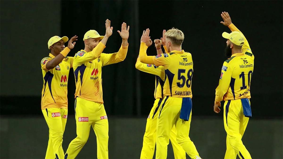 IPL 2021 | Moeen, Jadeja help CSK script resounding win, jump to second spot in points table
