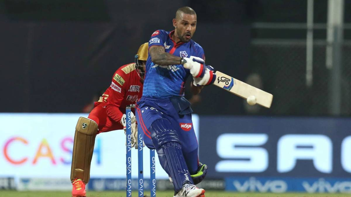 IPL 2021 | Dhawan's 92 counters Rahul-Mayank century stand as Delhi defeat Punjab at Wankhede