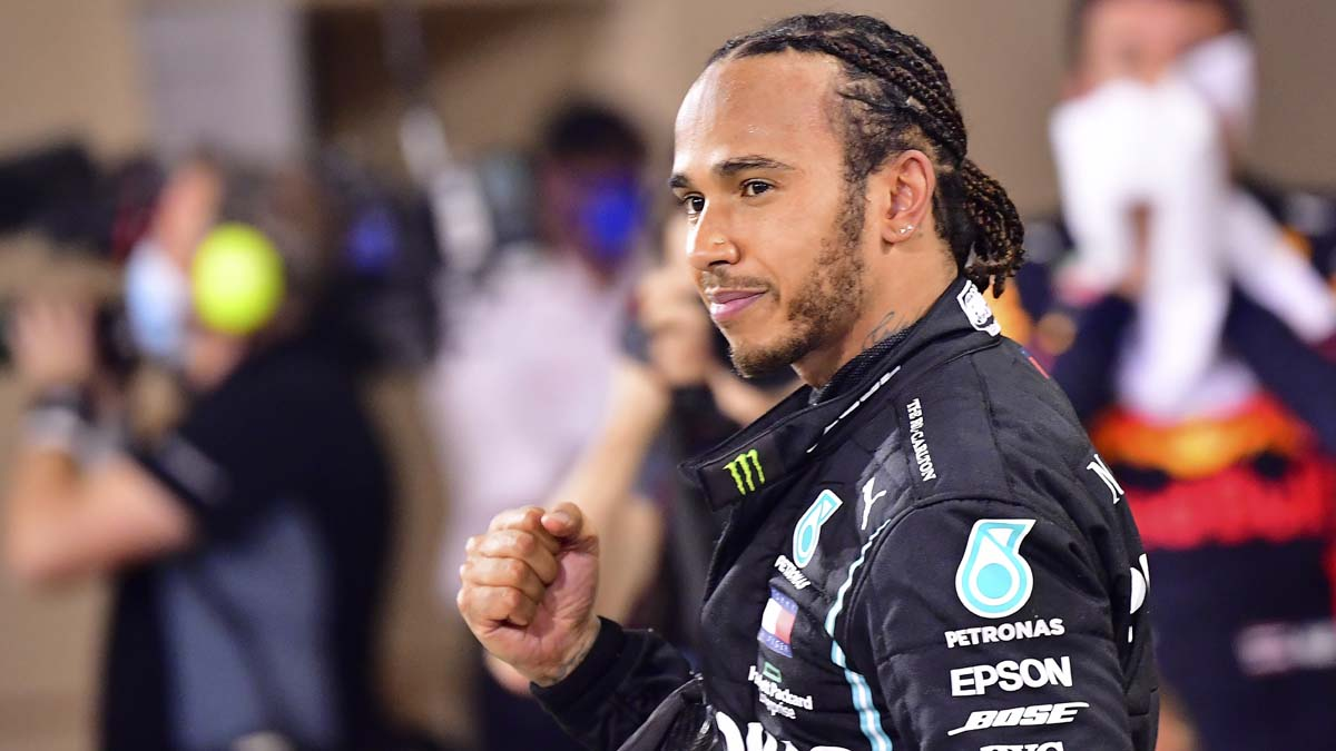 Lewis Hamilton's ability to cope with adversity key to title fight