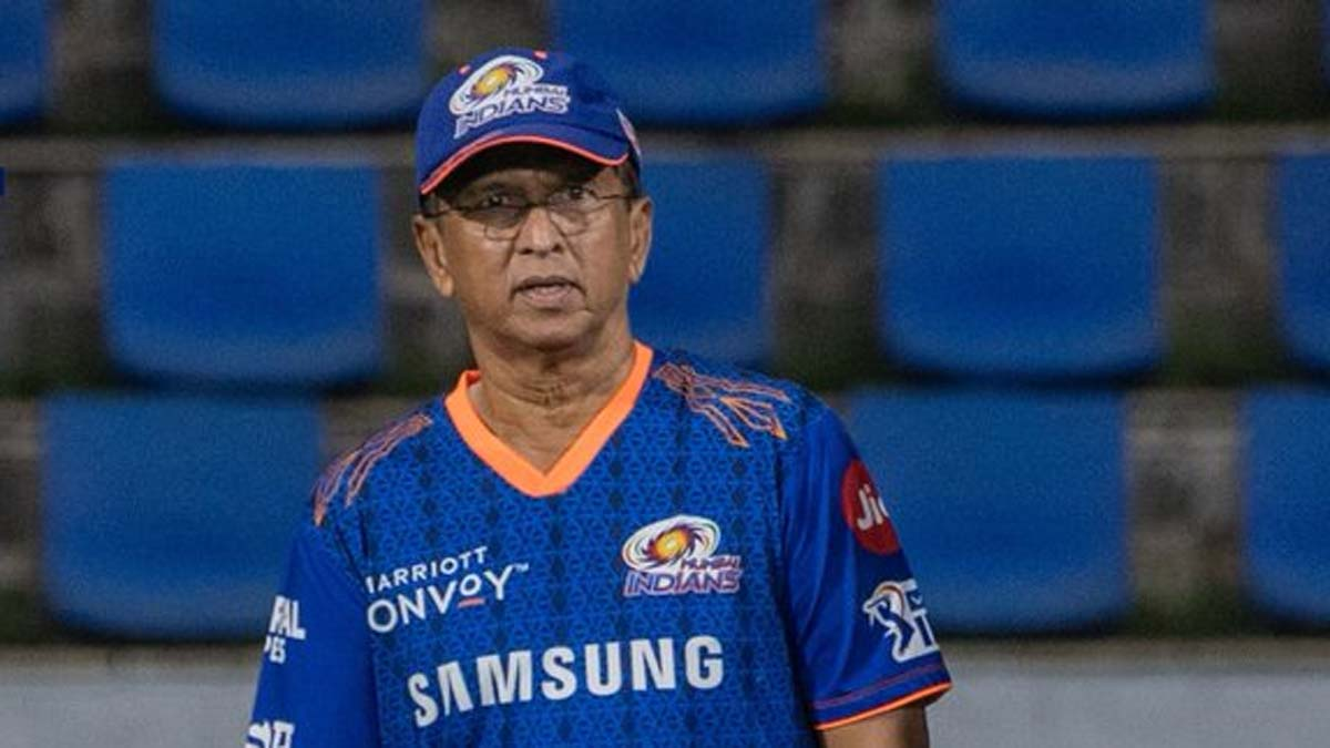 IPL 2021 | Mumbai Indians scout Kiran More recovers from COVID-19