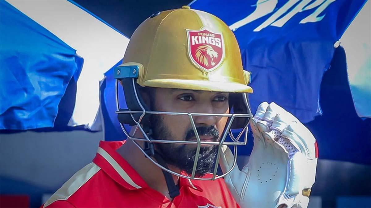 IPL 2021, PBKS vs SRH: KL Rahul becomes fastest Indian to 5000 T20 runs