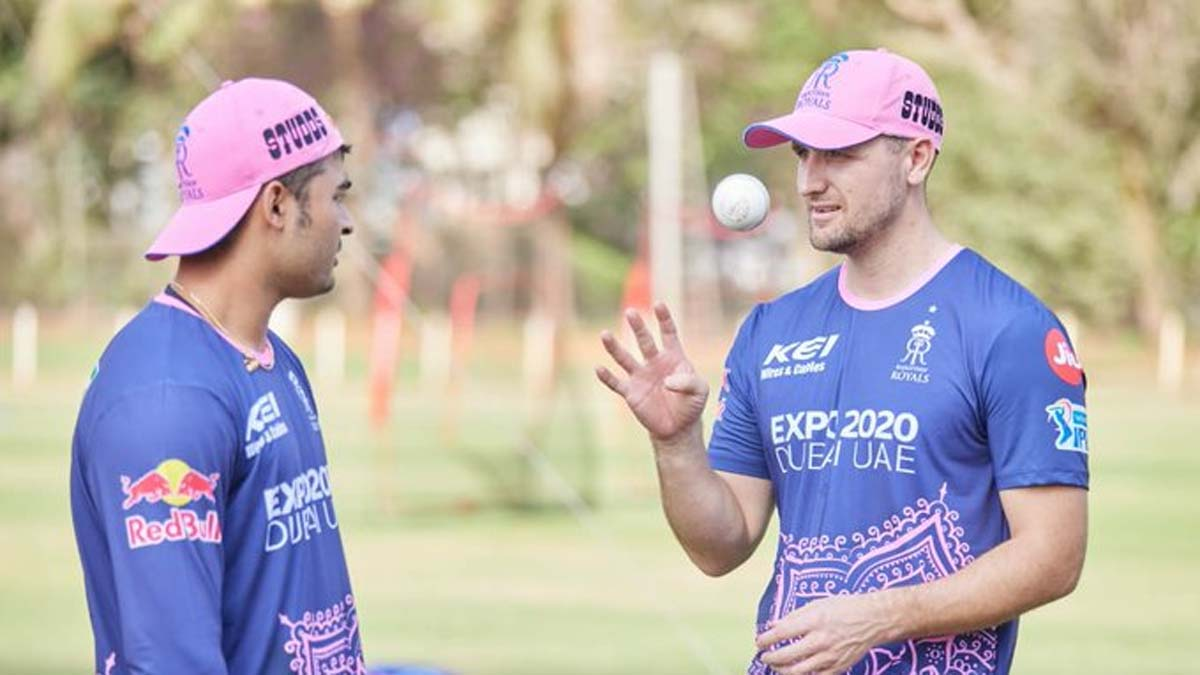IPL 2021 | Huge blow for Rajasthan Royals as Liam Livingstone flies back home citing bubble fatigue