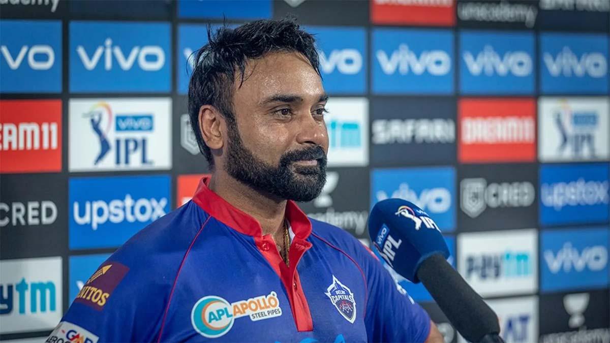 IPL 2021, DC vs MI | Whenever Hardik Pandya comes in, I always go for his wicket: Amit Mishra