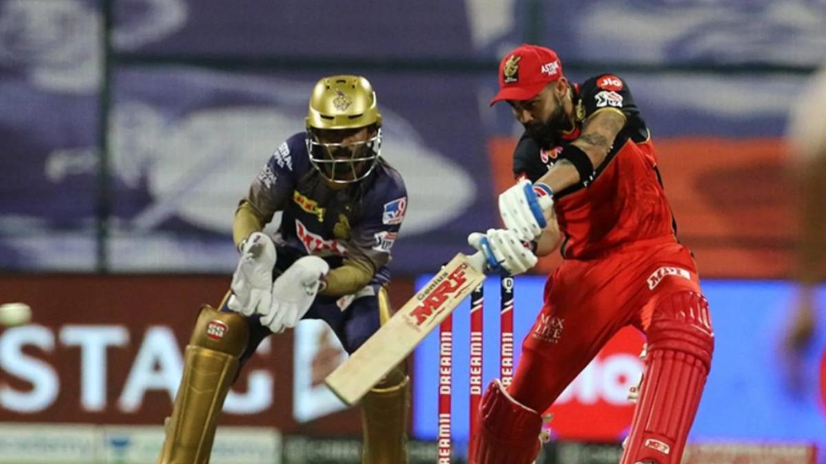 IPL 2021: Royal Challengers Bangalore vs Kolkata Knight Riders statistical preview