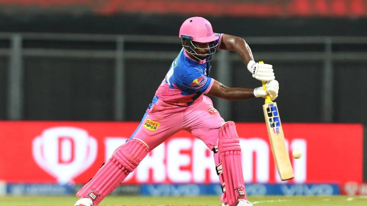 IPL 2021 | Sanju Samson goes missing in the middle of tournament: Kevin Pietersen